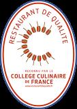 Collège Culinaire de France - Restaurant de Qualité